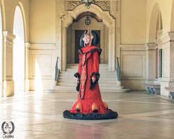 Queen Amidala, Episode 1 by Cosmic-Empress