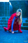 Super Girl, Pax South