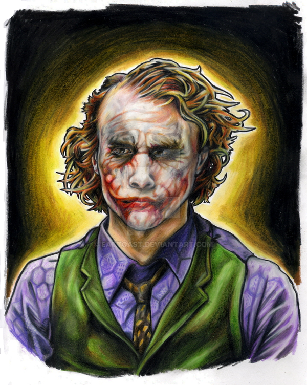 joker by EatToast