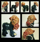 My Little Ood by EatToast