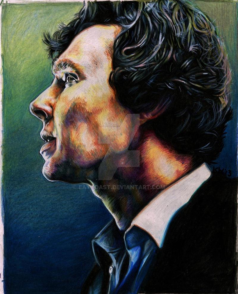 Sherlock Colors by EatToast
