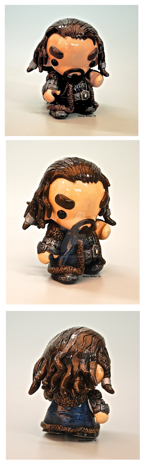 Thorin Munny by EatToast