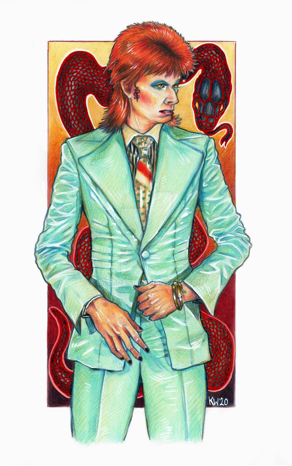 Bowie Crowley