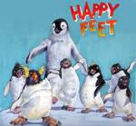 happy feet gang