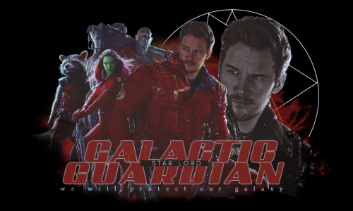 Gotg by LucioHeaven