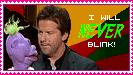 Blink Stamp