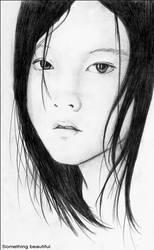 Something beautiful. by sweet-kaori