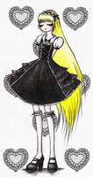 LoliFashion: Gothic Lolita by sweet-kaori