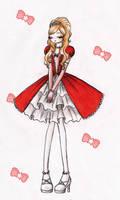LoliFashion: Hime Lolita by sweet-kaori