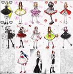 LoliFashion by sweet-kaori