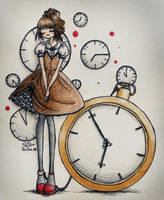 Timefull by sweet-kaori