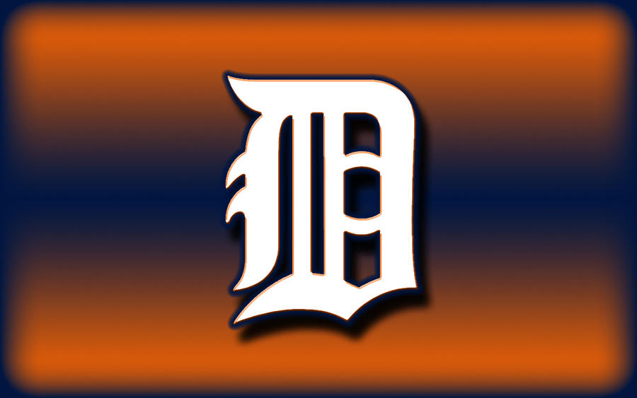 Detroit Tigers Wallpaper #2 by hp31308 ...