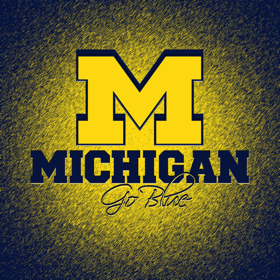michigan wolverines hd ipad wallpaper by hp31308 on deviantart