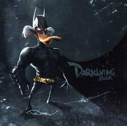 DarkKnightDuck