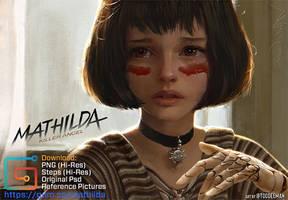 Battle killer Mathilda