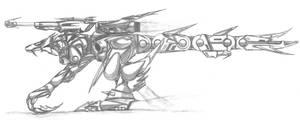 Dragon ZOID