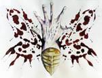 Rorschach, a Psychological Creature