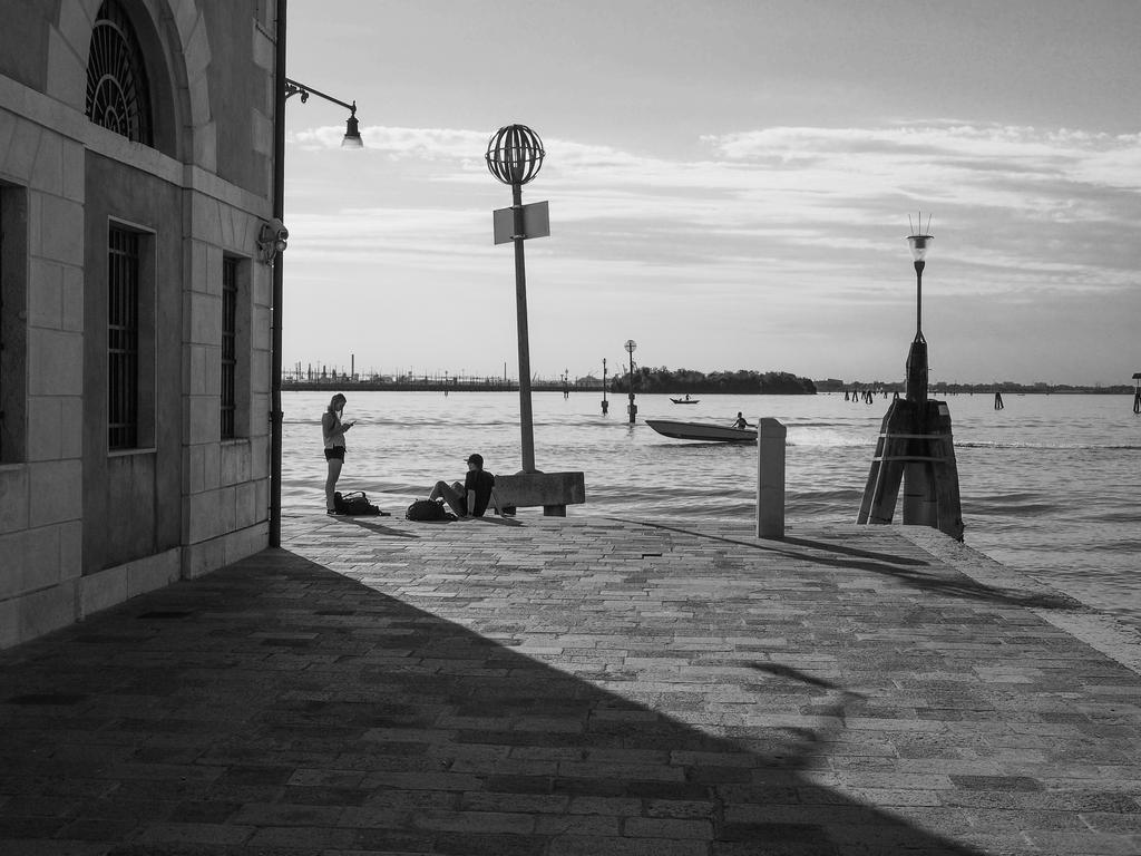 Untitled,Venice by marius1956
