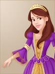 Disney Princess Megan