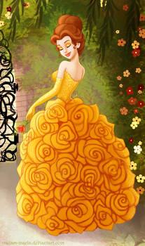 Designer Belle