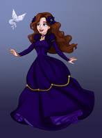 Camille by madam-marla