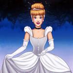 Cinderella by madam-marla
