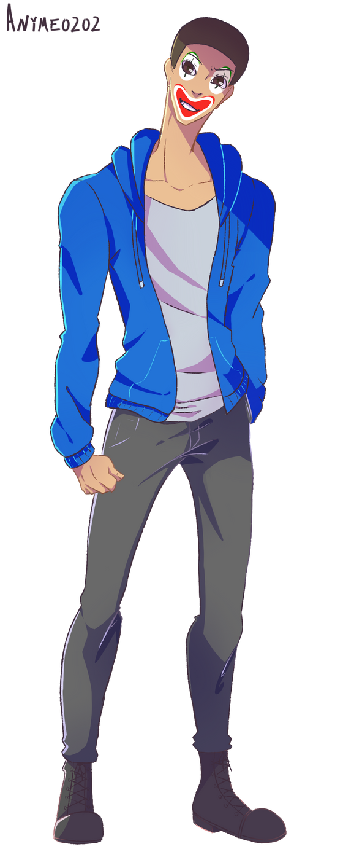 [Fanart] H2O Delirious by Anime0202