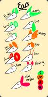 popster ear traits