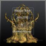 Tree Throne CherishedMemories