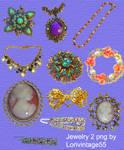 Jewelry 2 by LoriVintage55