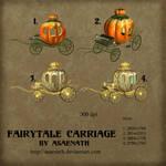 Fairytale Carriage - Asaenath