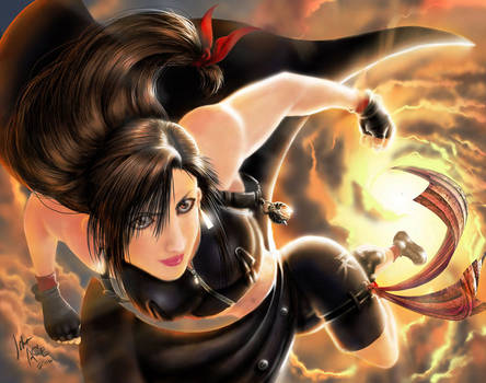 Anime Fantasy: Final Heaven