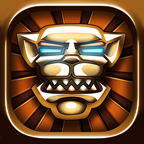 Lion X Game (Icon) by Ecanhoj
