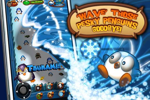 Pesky Penguin