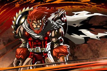 LION X
