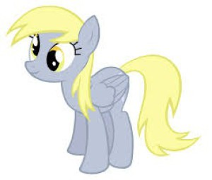 DerpyHooves120's Profile Picture