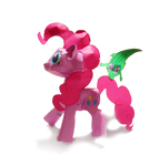 Pinkie pie Photo