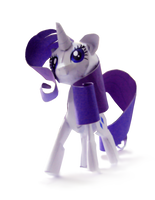 Rarity Finished by Kna