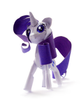 Rarity Finished