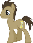 Dr. Whooves Revectorized