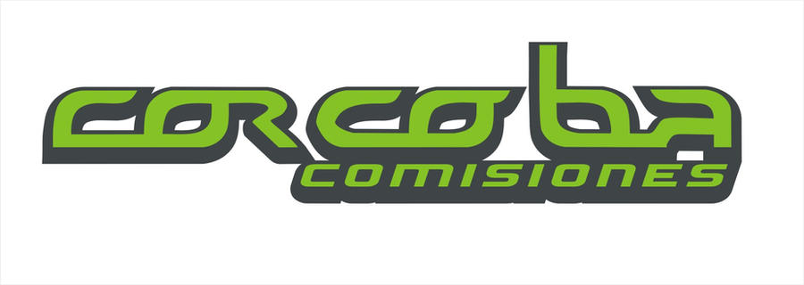 Corcoba Logo by Kna