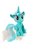 Lyra normal finished photo