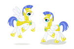Pegasus Royal Guards