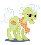 Granny Smith revectorized