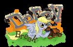 Derpy Break