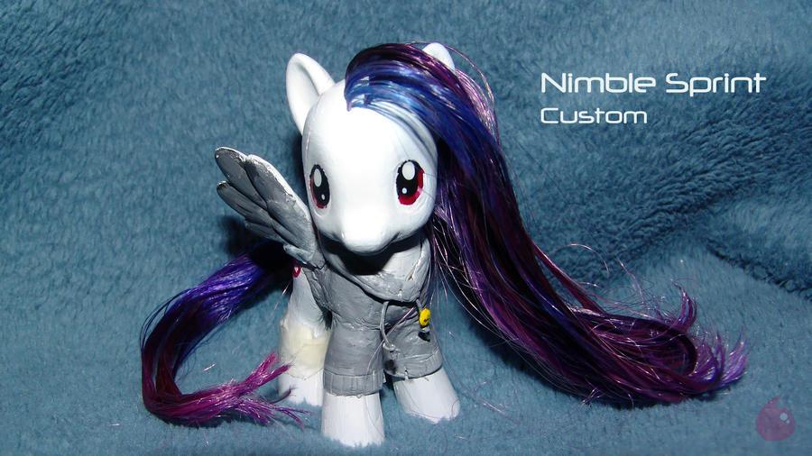 Nimble Sprint Custom by Kna