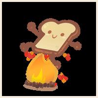 toast by Kna