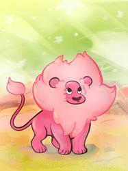 SU Lion!