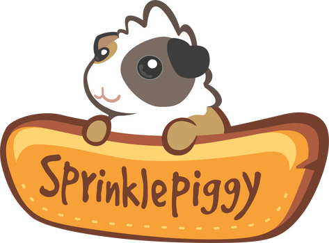 Sprinklepiggy Logo