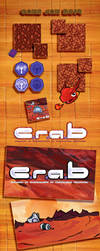 Game Jam 2019 part 2 Crab game by Kna